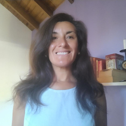 Beatriz Acosta - Schulen - Hochsculen - Buenos Aires