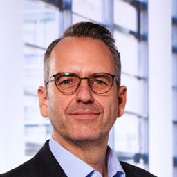 Thorsten Scherer - MLP Finanzberatung SE - Wiesloch