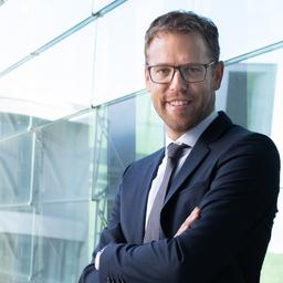 Sven Schöpker - Raumfabrik Konzept- und Ideenschmiede GmbH - Münster