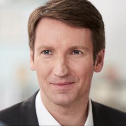 Prof. Dr Patrick Sensburg - Deutscher Bundestag - Meschede
