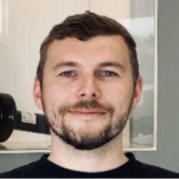 Sergej Baumgärtner - IWM Automation GmbH - Porta Westfalica