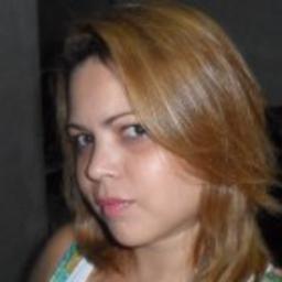 Luciana Vidal - Cezanne - Campo Grande RJ