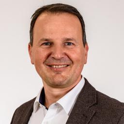 Robert Plomberger - PASit Software GmbH - St.Georgen i A