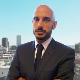 David Soto - GRUPO ROMERO - Lima