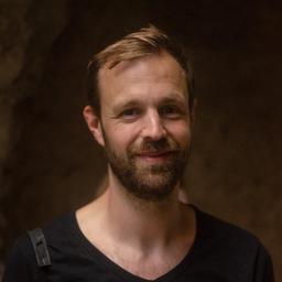 Christian Korff - Tagueri AG - Hamburg