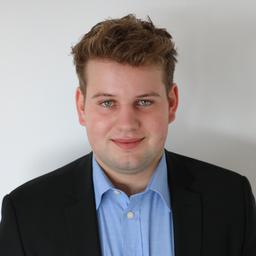 Kai Benhelm's profile picture
