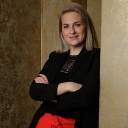 Irina Kotal's profile picture