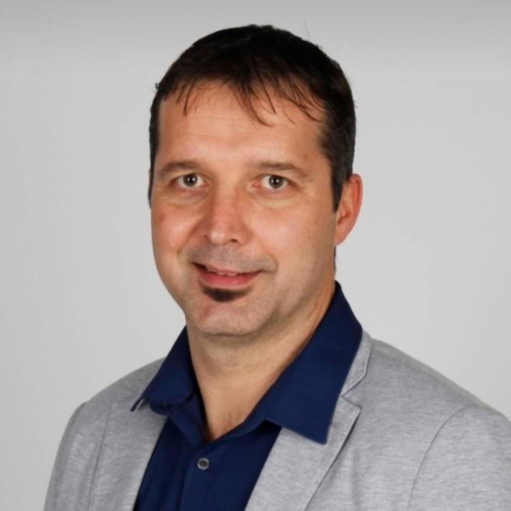 Patrick Bühlmann's profile picture