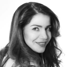 Alexandra Popova's profile picture