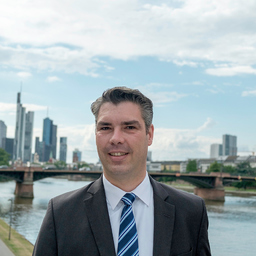 Christian Hommens - Smart Bridges GmbH - Frankfurt am Main