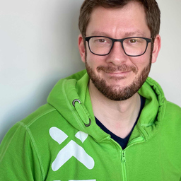 Philipp Stracke - TeamBank - die Macher von easyCredit - Nürnberg