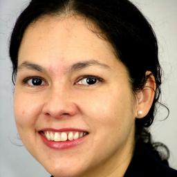 Maria Andrea Camacho Neumann