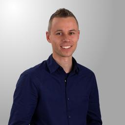 Malte Glöckner's profile picture