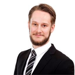 Max Bachmann's profile picture