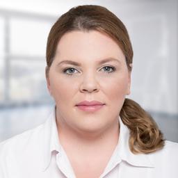 Monika Link - TEKAEF - Smart Workplace Solutions - München