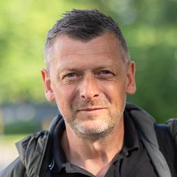 Jörg Wohlfromm