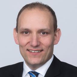 Holger Leutz - L-Bank - Stuttgart