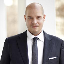 Benjamin Heidemann - MÄHREN AG - Berlin