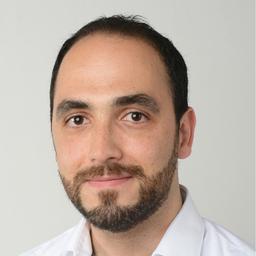 Bakri Bitar's profile picture