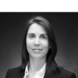 Christina Strecker - Mettler-Toledo AG - Zürich