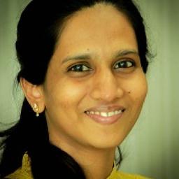 Neetha Edwin - Freshworks GmbH - Chennai