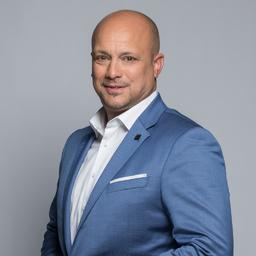 Sascha Hampe