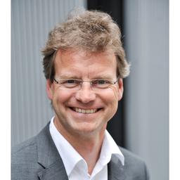 Dr. Carsten Rudolph - BayStartUP GmbH - Nürnberg