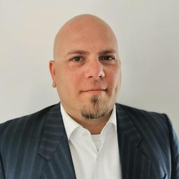 Claudio Tschäppät's profile picture