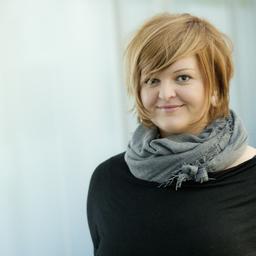 Katharina Klotz - Styria Digital Services GmbH - Wien