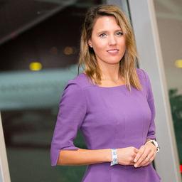 Dr Tanja Spennlingwimmer - Business Upper Austria - OÖ Wirtschaftsagentur GmbH - Linz