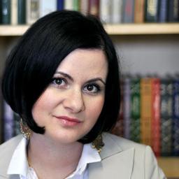 Helena Lapidus - PEREWODCHIK.COM - Stuttgart