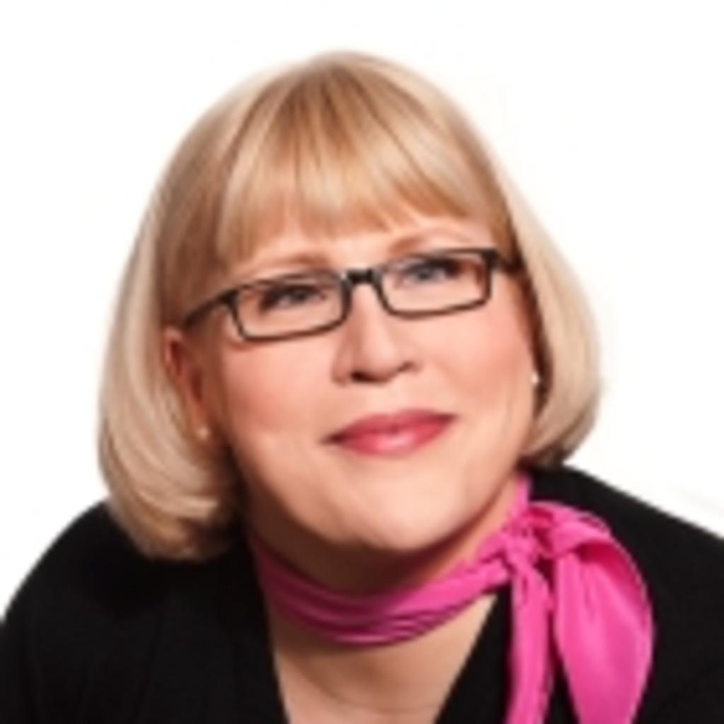 Nina Kessler Bewerbungsberaterin Nina Kessler