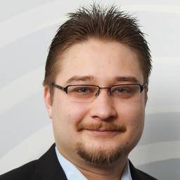 Sergej Belousov - Brunel GmbH - Augsburg