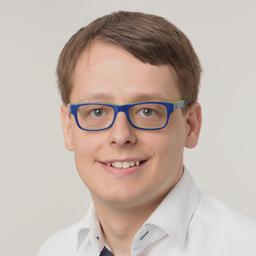 Raphael Fronicke