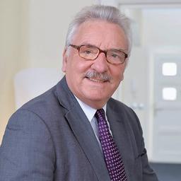 Jürgen Klimke - Industrie-Contact AG - Hamburg