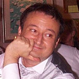 Harald Schneider - Harald Schneider - Software & Mediadesign, since 1993 - Merzig