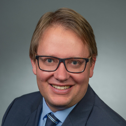 Prof. Dr. Alexander Dingeldey