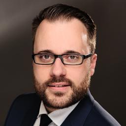 Martin Bauer Rechtsanwalt Leiter Der Geschäftsstelle Schleswig