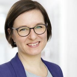 Dr. Katharina Mahne - mahne-coaching - Berlin