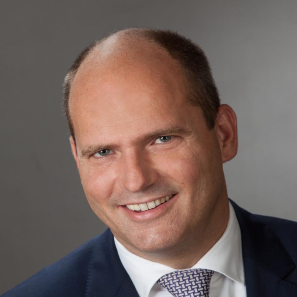 Matthias Bonk Leiter Marktgebiet Berlin Sud Firmenkunden Deutsche Bank Ag Xing