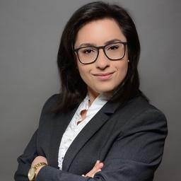 Inara Zarmann