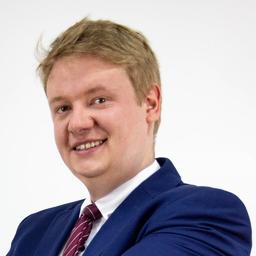 Philipp Kiencke - dab: Daten - Analysen & Beratung GmbH - Deggendorf