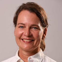 Annette Hansen