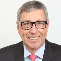 Dr. Wolfgang Zeumer - QRC-Group - Gerlingen