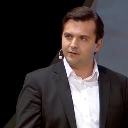 Dr. Jean-Christian Brunke - The CO-Firm GmbH - Hamburg