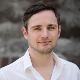 Christopher Brandt's profile picture