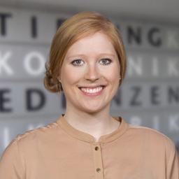 Freya Dobrindt's profile picture