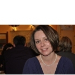 Kathrin Kubich's profile picture