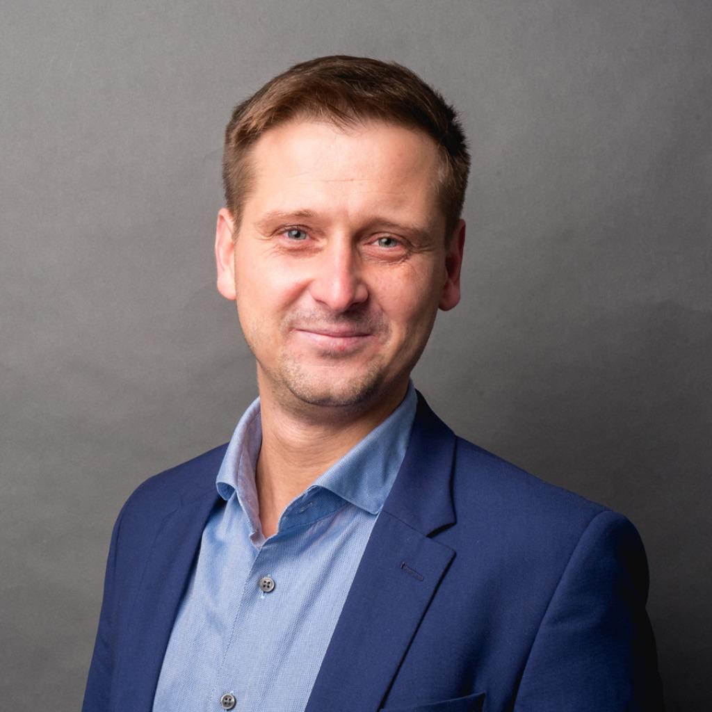 Jan Böttcher's profile picture