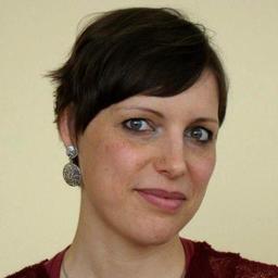Yvonne Sanz López - Freie Übersetzerin - Berlin